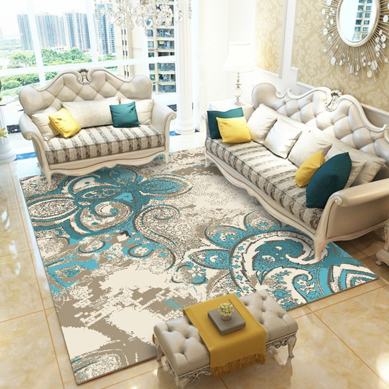 Thảm Trải Sàn  Thảm bali trải sàn dạ nỉ hàng có sẵn kích thước lớn Giá Rẻ Nhất