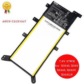 Pin laptop Asus K555 K555L K555Z W409L W519 W519L X551MA X552EA X552EP X552MD X552WE X554 X554L X555 X555L X555LA