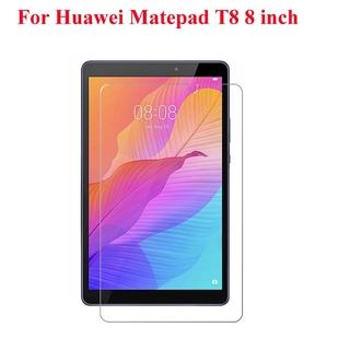 Kính cường lực bảo vệ màn hình cho Huawei MatePad T8 Tempered Glass film