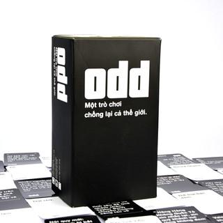 Odd – Phiên bản tiếng Việt của Cards Against Humanity