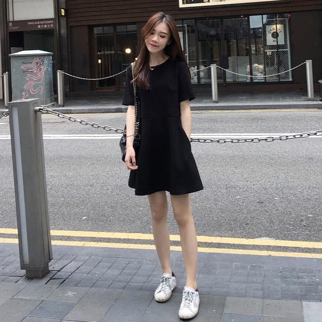 junjunjunx-ĐẦM DRESS NỮ ULZZANGemily 2253