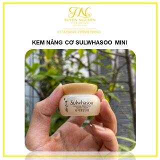 Kem nâng cơ Sulwhasoo mini 5ml thumbnail