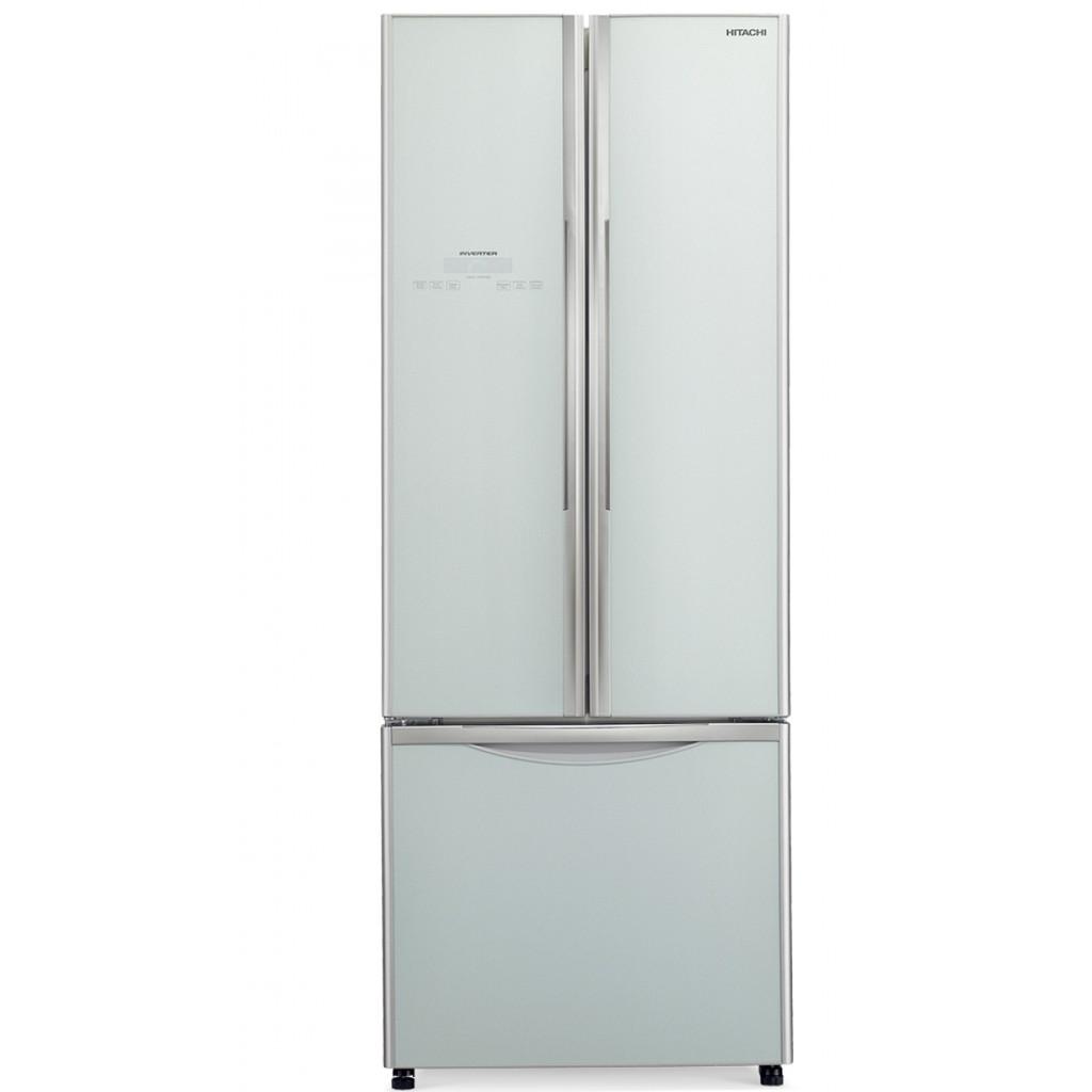 WB475PGV2 GPW - Tủ lạnh Hitachi 382 Lít R-WB475PGV2 GPW