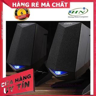 Loa vi tính 2.0 Ezeey A4 Âm thanh hay sử dụng cổng USB nguồn 5V - Linh Kiện Phụ Kiện PC Laptop Thanh Sơn thumbnail