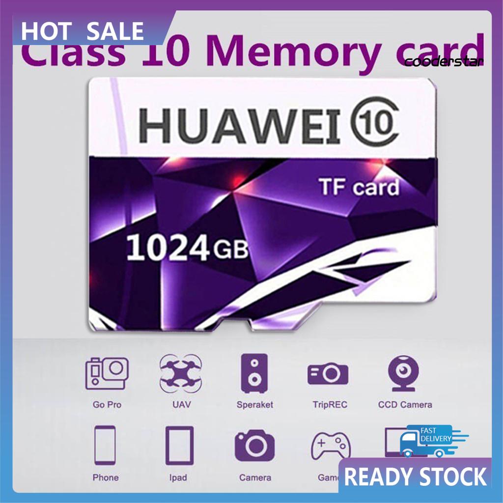 Thẻ Nhớ Huawei Micro-Sd 128gb 256gb 512gb 1tb - Thẻ nhớ và bộ nhớ mở rộng