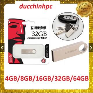 USB 4GB/8GB/16GB/32GB/64GB Kingston