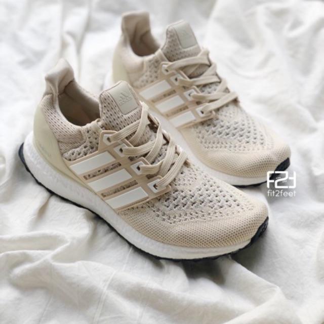 ( Ảnh thật ) Giày UB 2.0 kem