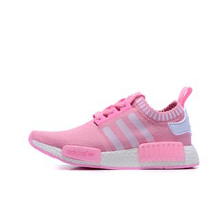 GIÀY THỂ THAO SNEAKER NMD R2 LIGHT PINK