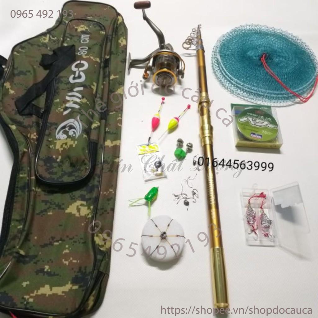 Bộ cần câu rút shimano 3m và 3m6 máy 6000 kèm túi đựng cần và phụ kiện ( rẻ vô địch ) - 22452766 , 2077464476 , 322_2077464476 , 573210 , Bo-can-cau-rut-shimano-3m-va-3m6-may-6000-kem-tui-dung-can-va-phu-kien-re-vo-dich--322_2077464476 , shopee.vn , Bộ cần câu rút shimano 3m và 3m6 máy 6000 kèm túi đựng cần và phụ kiện ( rẻ vô địch )