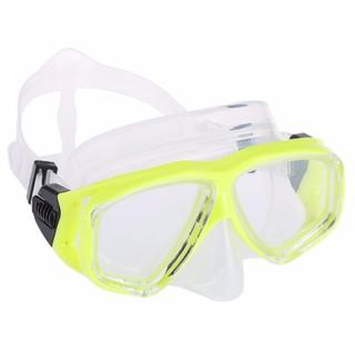 Kính lặn, mặt nạ lặn biển chính hãng POPO mắt kiếng lặn bằng kính cường lực cao cấp thumbnail