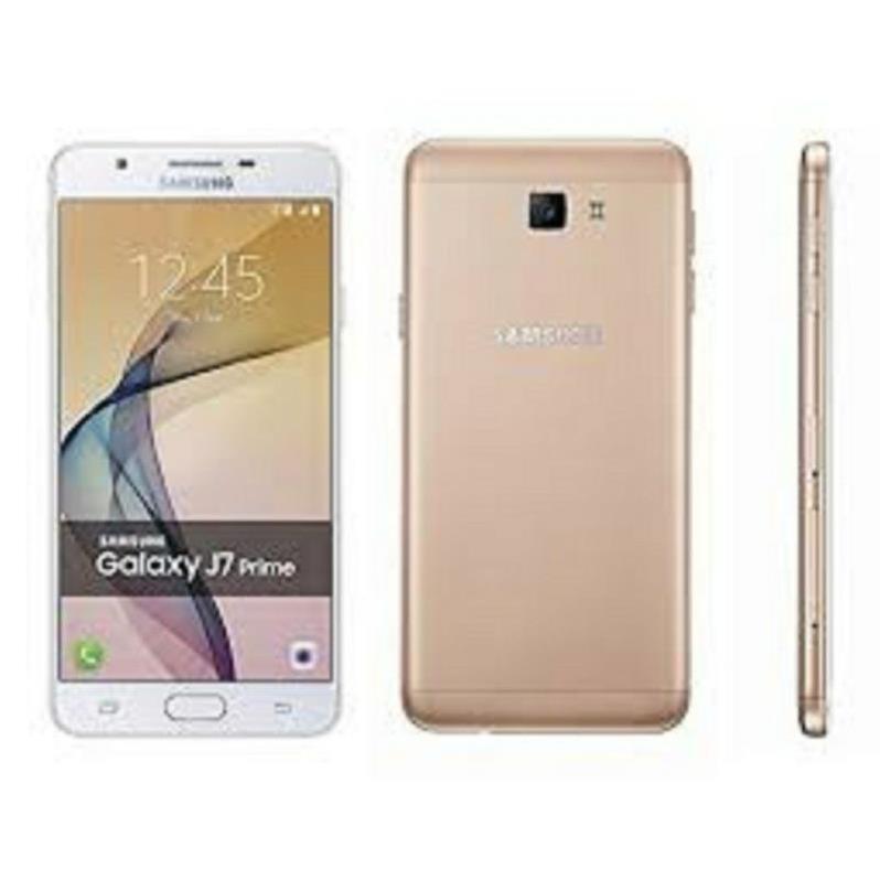 điện thoại Samsung Galaxy J7 Prime 2sim ram 3G/32G mới Chính hãng