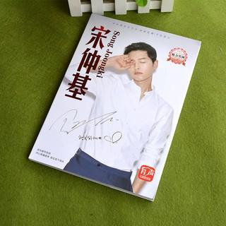 Bộ Thẻ Hình Nhóm Nhạc Kpop Zhongji