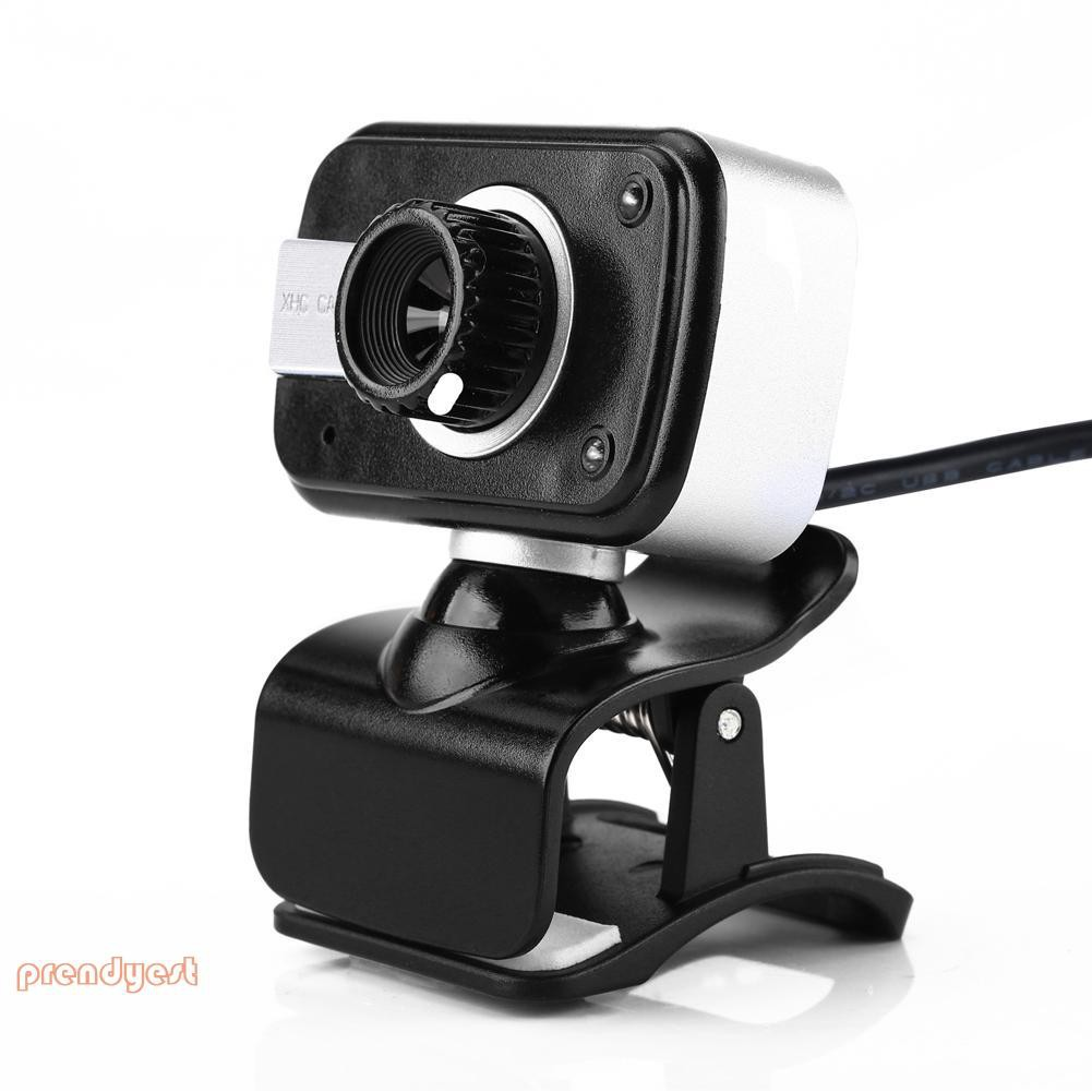 USB 12MP HD Webcam Web Cam Camera with MIC for Computer PC Laptop Giá chỉ 160.216₫