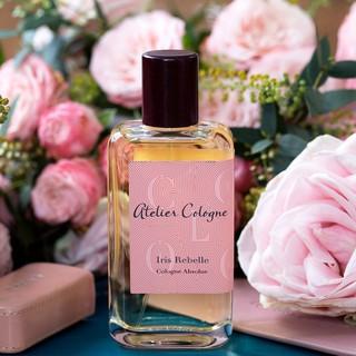 Nước hoa dùng thử Atelier Iris Rebelle _Camystore