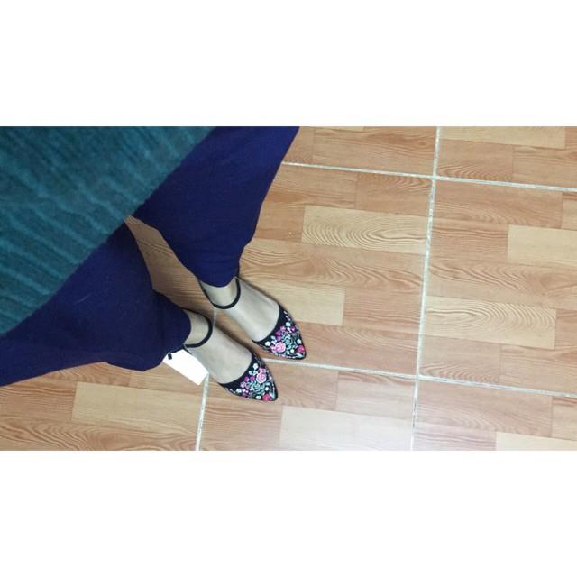 Giày nữ xinh đẹp