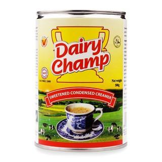 Sữa đặc Dairy Champ 500g
