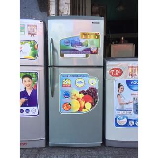 Tủ lạnh Panasonic 170 lít, ngăn đá rộng