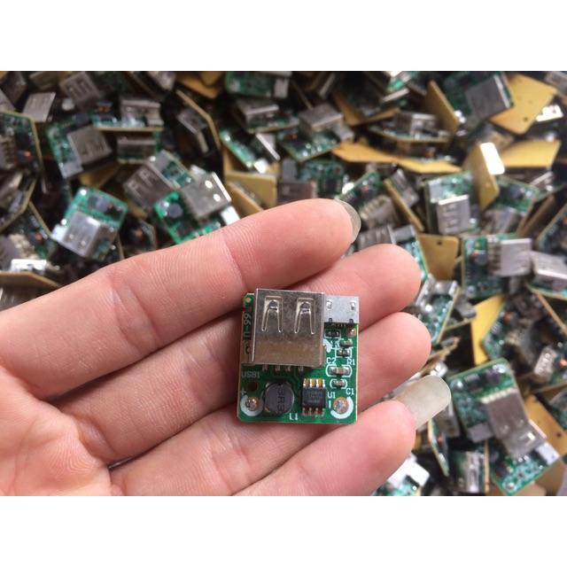 Mạch sạc dự phòng 5V 1A - mạch sạc pin 3.6V 3.7V 4.2V - 2541142 , 728304844 , 322_728304844 , 8600 , Mach-sac-du-phong-5V-1A-mach-sac-pin-3.6V-3.7V-4.2V-322_728304844 , shopee.vn , Mạch sạc dự phòng 5V 1A - mạch sạc pin 3.6V 3.7V 4.2V