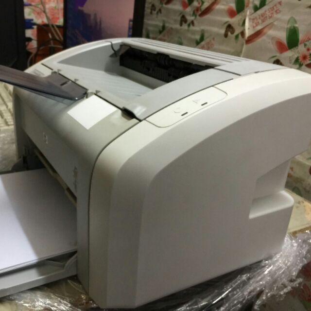 Máy in cũ bền đẹp HP 1020 thích hợp mọi Win Giá chỉ 1.274.000₫