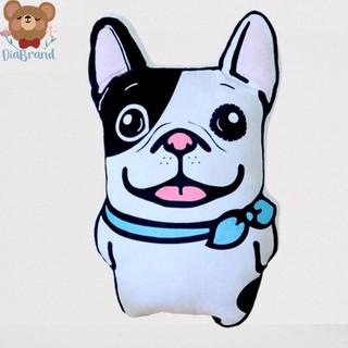 Thú Bông Trang Trí Bulldog siêu dễ thương [ Diabrand ]