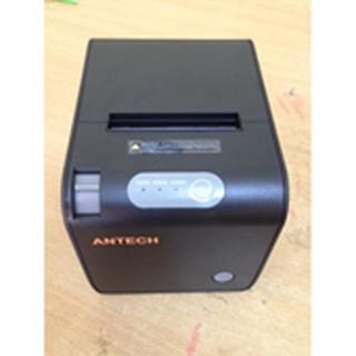 Vintech- Máy in hóa đơn Antech C80 (Lan) thumbnail