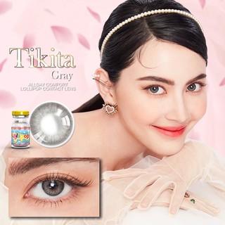 Lens Tikita Gray