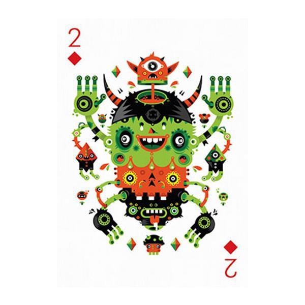 Bài ảo thuật : Playing Arts - 13765323 , 1202660838 , 322_1202660838 , 400000 , Bai-ao-thuat-Playing-Arts-322_1202660838 , shopee.vn , Bài ảo thuật : Playing Arts