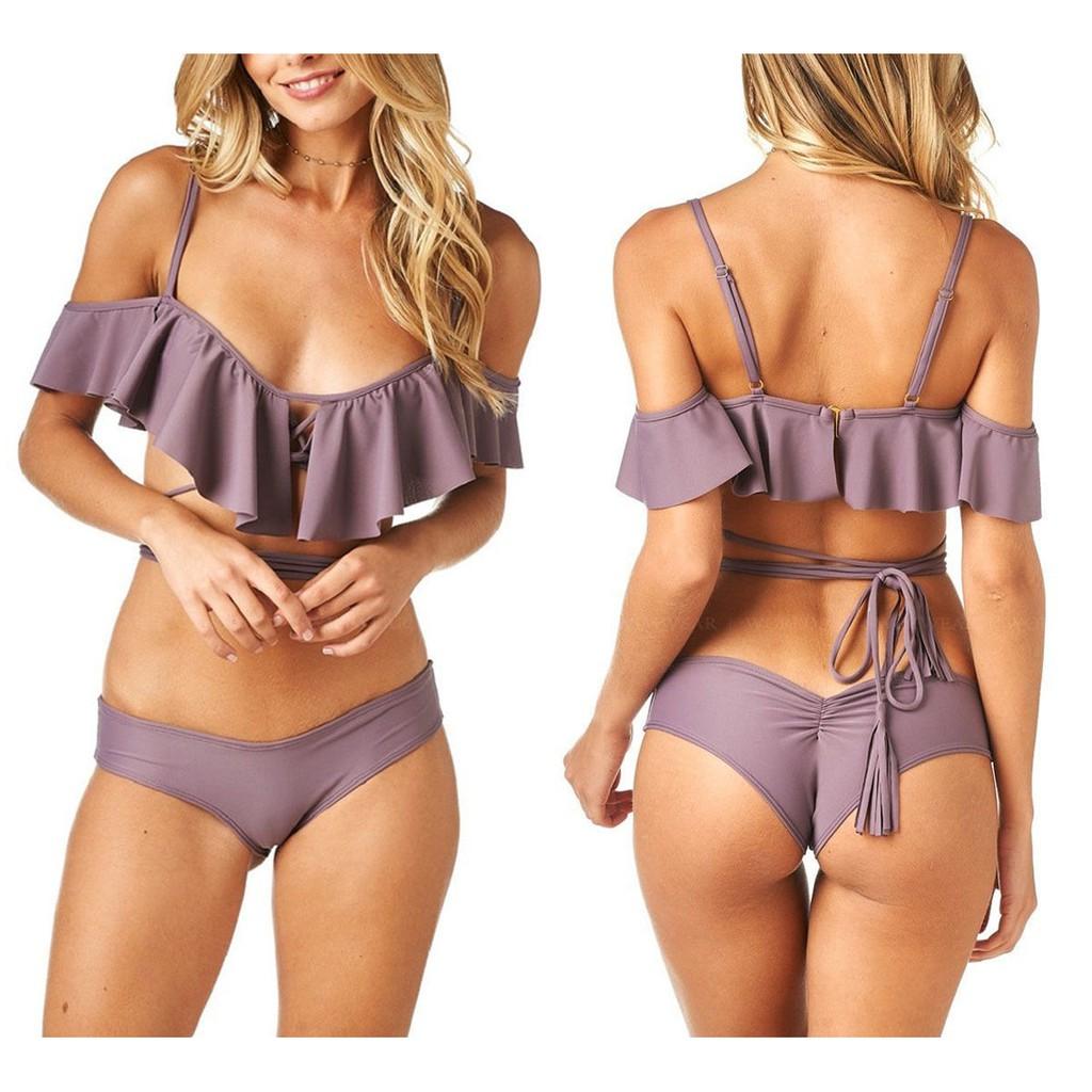 Bikini đồ bơi áo tắm hai mảnh bèo ở viền ngực CÓ ẢNH THẬT A34-1 - 3524922 , 1209701325 , 322_1209701325 , 309000 , Bikini-do-boi-ao-tam-hai-manh-beo-o-vien-nguc-CO-ANH-THAT-A34-1-322_1209701325 , shopee.vn , Bikini đồ bơi áo tắm hai mảnh bèo ở viền ngực CÓ ẢNH THẬT A34-1