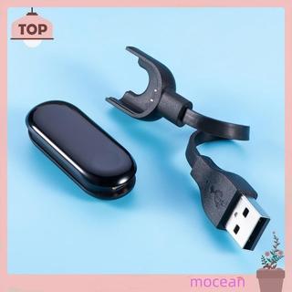 Dây Cáp Sạc Usb 15cm Cho Xiaomi Mi Band 3
