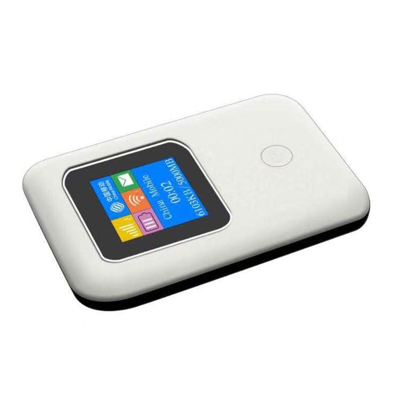 Router Wifi 4G mini thiết kế tiện lợi cho xe hơi nhỏ gọn tiện dụng