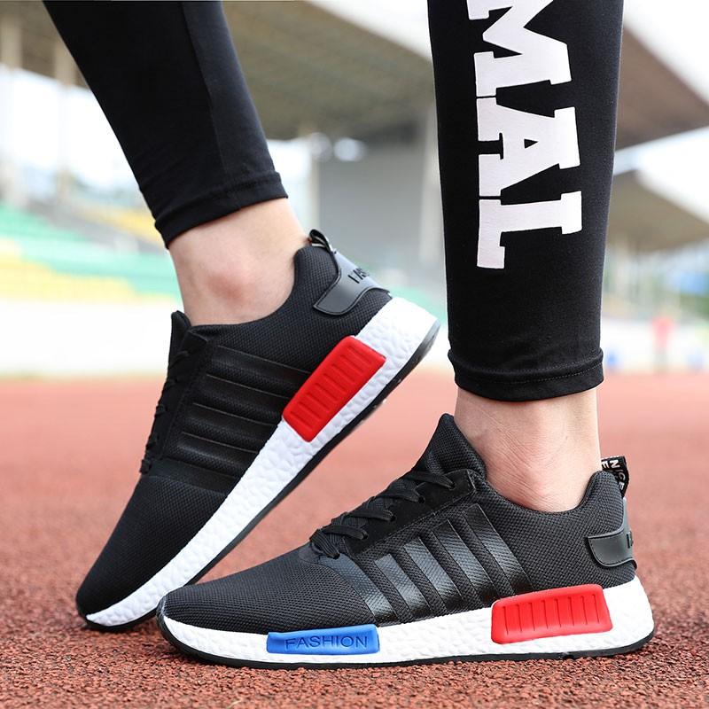 Giày thể thao nam màu đen sang trọng TYMTYM- TT5014GB - 3536990 , 1230814595 , 322_1230814595 , 319000 , Giay-the-thao-nam-mau-den-sang-trong-TYMTYM-TT5014GB-322_1230814595 , shopee.vn , Giày thể thao nam màu đen sang trọng TYMTYM- TT5014GB