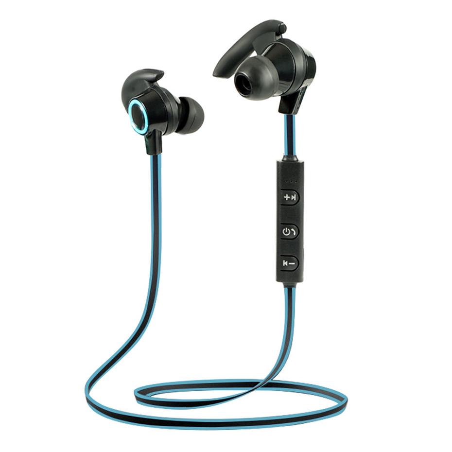 Tai nghe nhét tai Bluetooth 4.1 không dây AMW-810 chất lượng cao