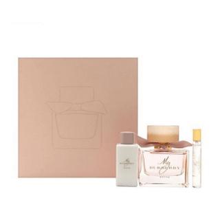 Set Nước Hoa Nữ My Burberry Blush For Women 3 Pcs (90ml + 7.5ml + BL 75ml) - Scent of Perfumes thumbnail