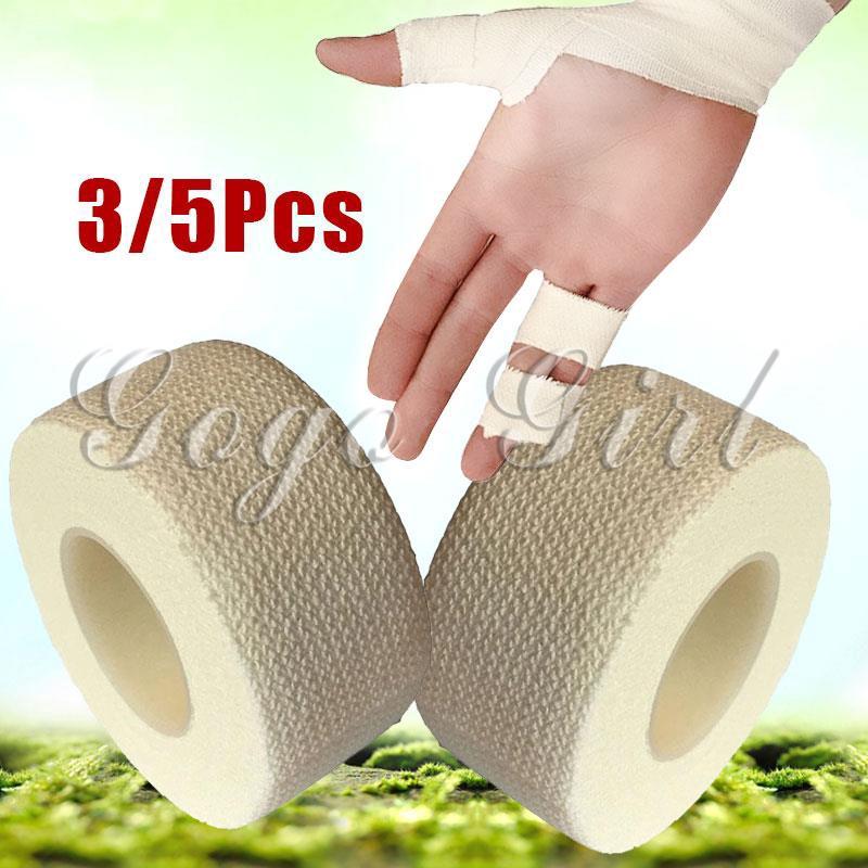 Gogo Adhesive Hand Band Adhesive Wrap Adhesive Wrist Band Strap First Aid Giá chỉ 8.322₫