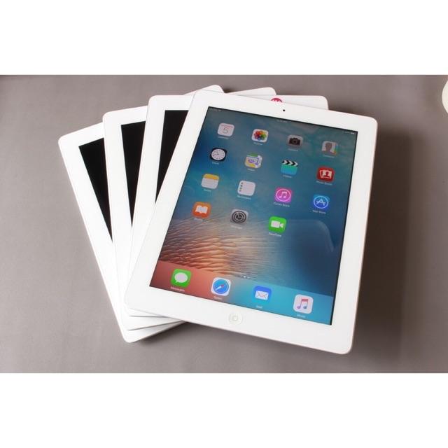 Máy tính bảng iPad 4 - iPad 2 chính hãng apple tải sẵn ứng
