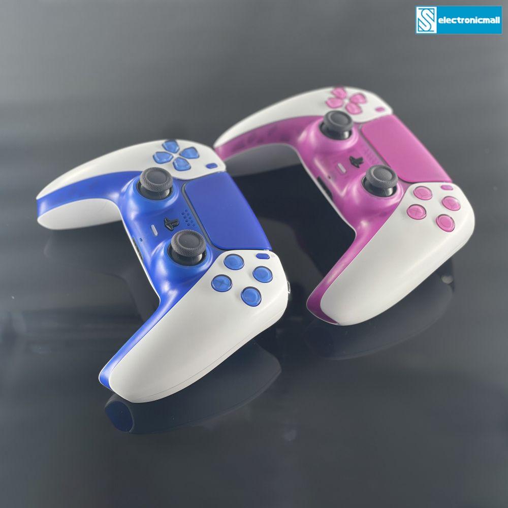 Vỏ Bọc Tay Cầm Điều Khiển Chơi Game Ps5 Cho Playstation 5