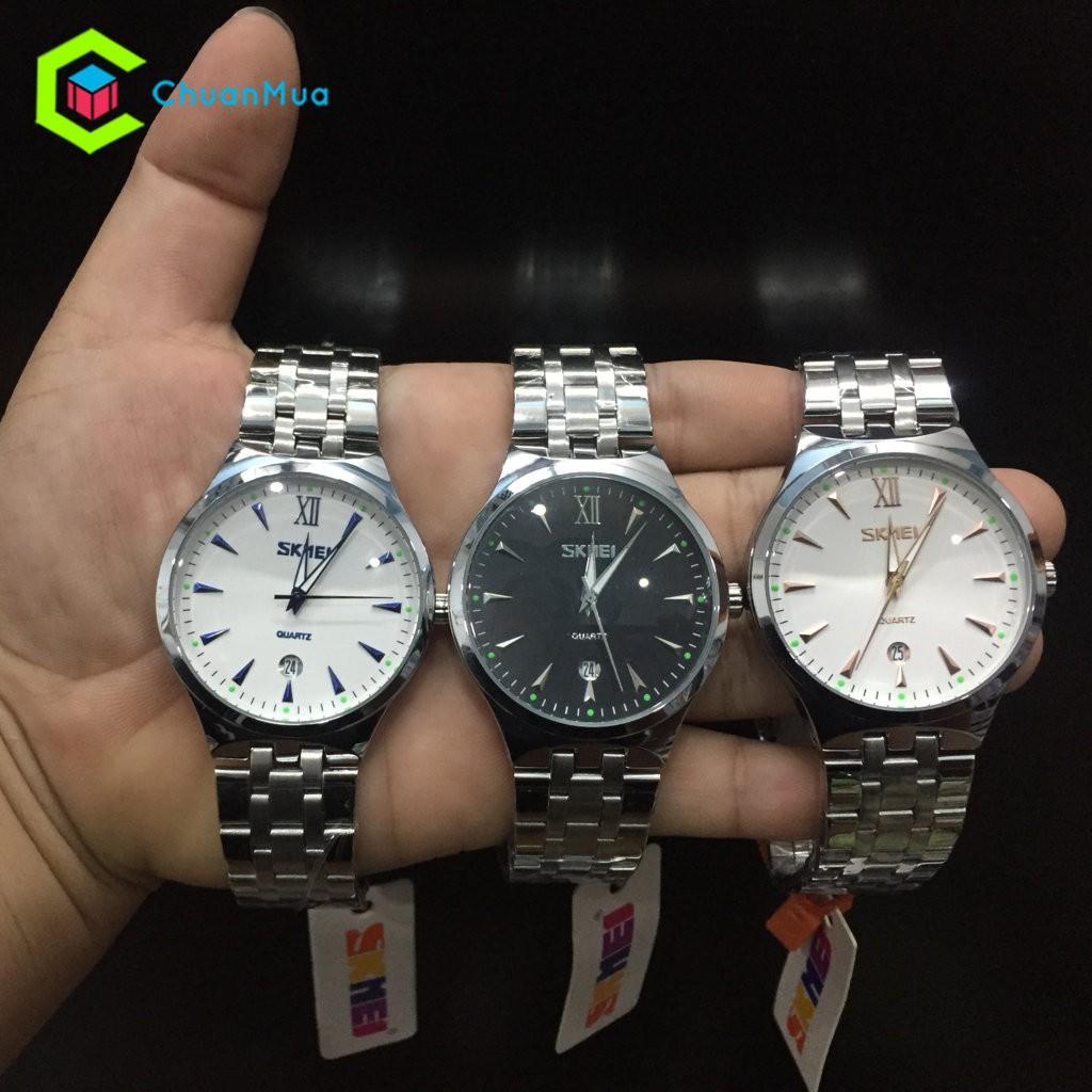 Đồng Hồ Nam SKMEI 9071 DHA062