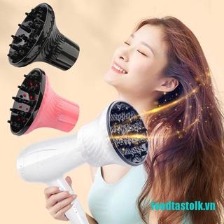 《✿vvvn》Hair Drier Hair Diffuser Hair Design Curly Hair Natural Wavy Hair Styling Access