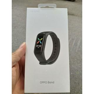 Đồng hồ thông minh OPPO BAND chính hãng thumbnail