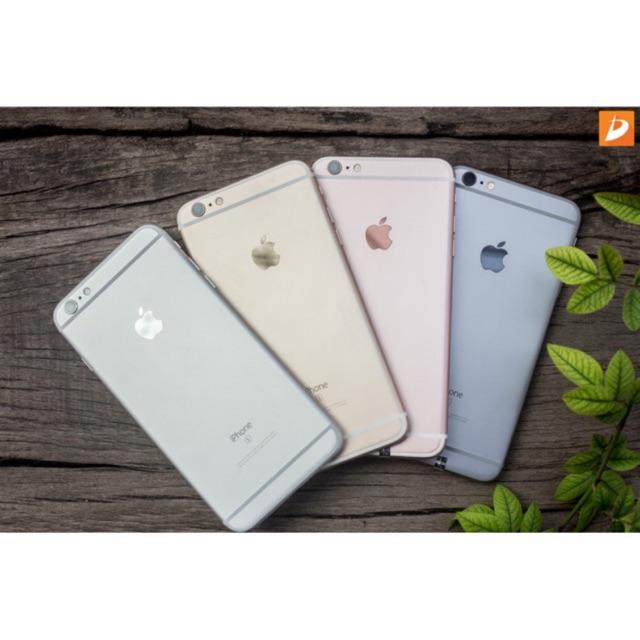 Điện Thoại IPhone 6s Plus  Lock và Quốc Tế- Hàng Chính Hãng Nguyên Bản đẹp như mới