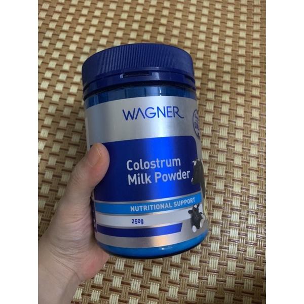 ✈️Colostrum milk powder Wagner New zealand Úc✈️ Sữa non hãng Wagner nội địa New zealand Úc