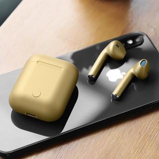 Tai Nghe Bluetooth Hoco ES39/ES28/ES32 Plus Lanex LEP-W06 Thiết Kế Như Airpods 2- Định Vị-Đổi Tên -Pop-up iPhone/iPad
