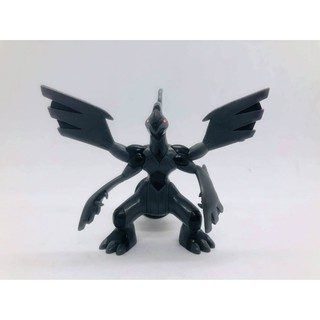 Mô hình chính hãng nintendo pokemon Zekrom thumbnail