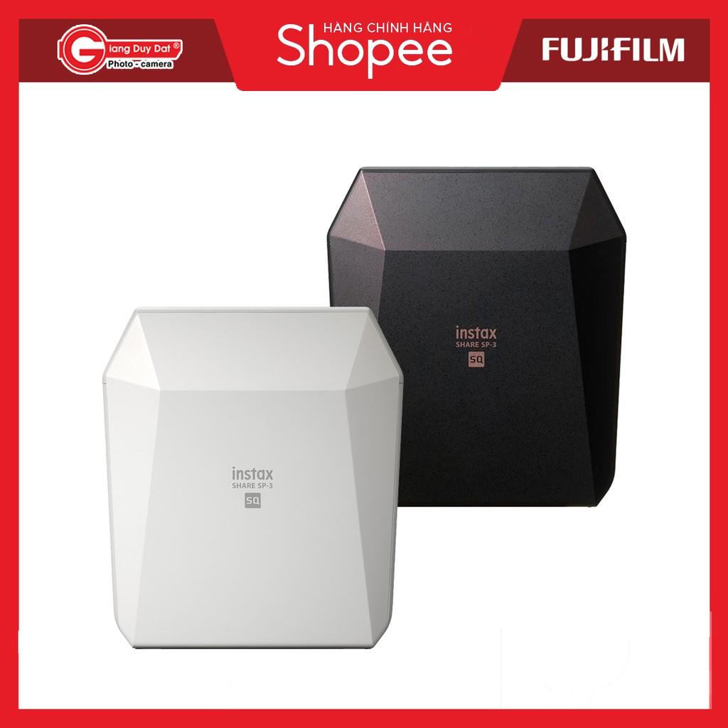 Máy In Ảnh Lấy Ngay Fujifilm Instax Share SP-3 - Chính Hãng Fujifilm Việt Nam