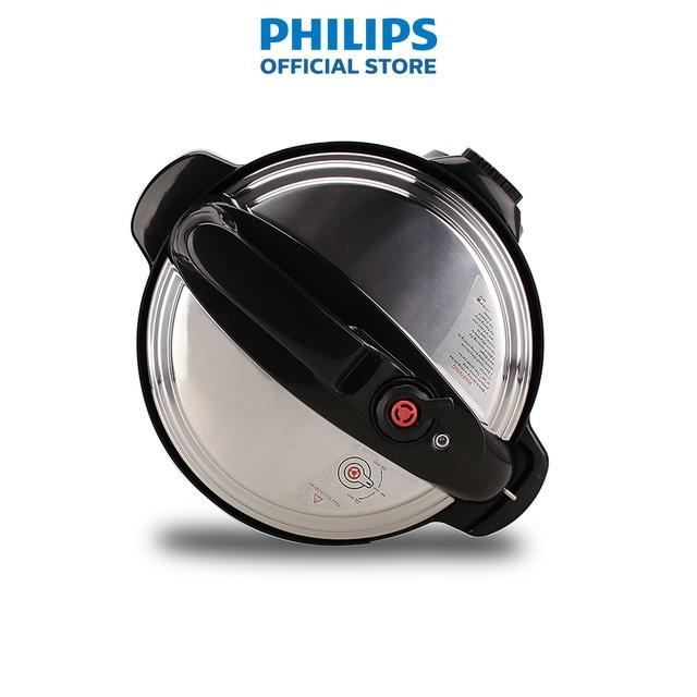 [Mã ELMALL300K giảm 5% đơn 500K] Nồi áp suất cơ Philips HD2103 5.0L - Hàng chính hãng