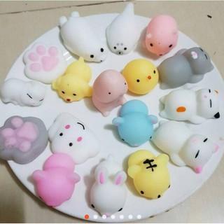 [ FREESHIP ] 25 mochi siêu cute, siêu mềm bán xong