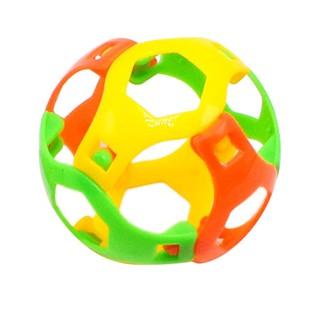 6pcs/lot DIY Assembly Plastic Ball Creative Children Early Education Toys L&6