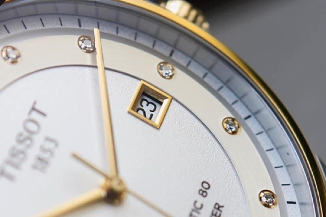 Đồng hồ nam Tissot LUXURY AUTOMATIC T086.408.22.036.00
