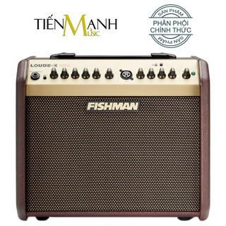 Fishman Loudbox Mini 60W Bluetooth Acoustic Instrument Amplifier - Ampli cho Đàn Guitar & Nhạc cụ mộc Acoustic thumbnail