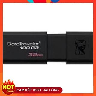 USB KINGSTON 32G 3.0 DT100G3 bảo hành 5 năm
